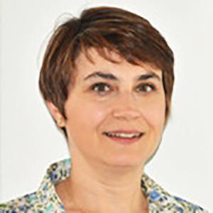 Camilla Cerizza - TCIO Osteopatia Milano