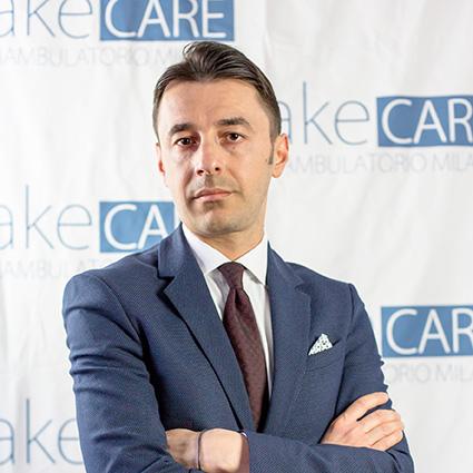 Fausto Spaziante - TCIO Osteopatia Milano
