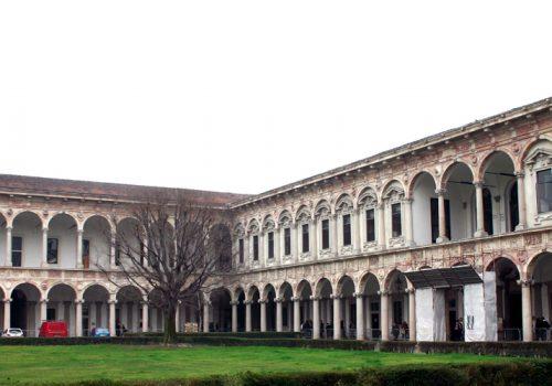 università studi di milano