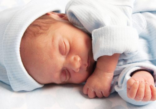 neonati prematuri - Progetto di ricerca osteopatica TCIO