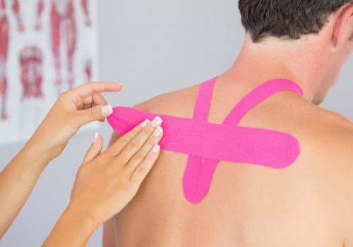 OSTEOPATHIC LEUKOTAPING® METHOD