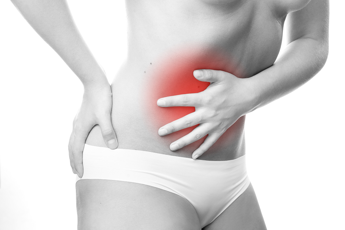 Risultati immagini per intestino irritabile