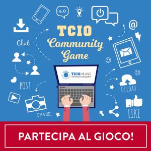 TCIO Community Game