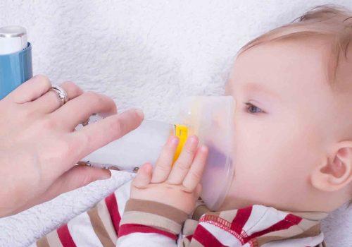 asma bronchiale bambini