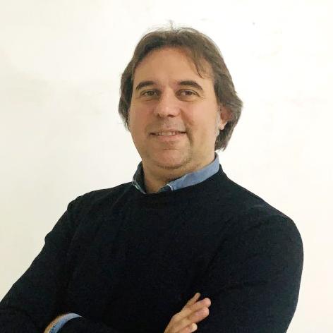 Diego Villa - Master Osteopatia Pediatrica