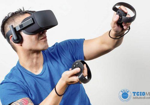 TCIO Oculus