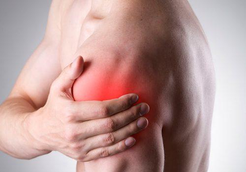 Spalla dolorosa e osteopatia